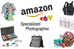 Package: Premium Product Photography