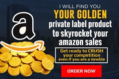 Package: Expert Amazon Product Research For Fba Private Label