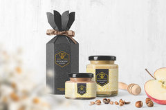Package: PACKAGING DESIGN & LABEL + FREE INSERT THANK YOU/FEEDBACK