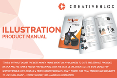 Package: Product Manual Illustrations