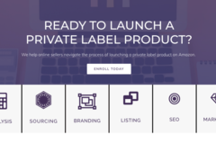 Package: Private Label Launch