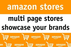 Package: Amazon Brand Stores