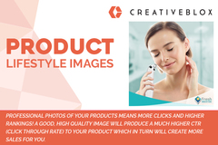 Package: Product Lifestyle Image