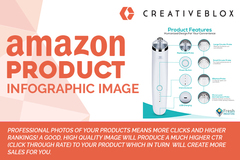 Package: Product Infographic Image