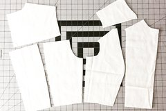 Package: Clothing and Accessory Design and Development
