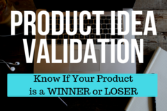 Package: Private Label Product Idea Validation - Good or Bad Idea?