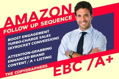 Package: Skyrocket Sales WIth A Best-Selling SEO Amazon EBC Listing!