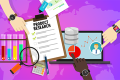 Package: Product Research - 3 BEST SELLING Profitable Product Ideas