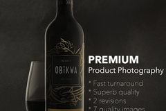 Package: High End Product Photography - 7 Quality Images