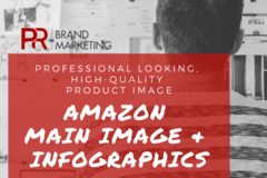 Package: Amazon Main Image And Infographics