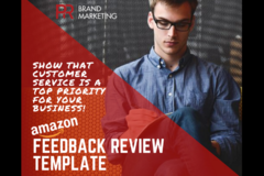 Package: Amazon Feedback Review Templates