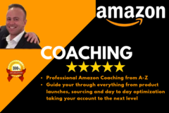 Package: Amazon Coaching and Mentorship