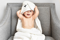 Package: Childrens product photography