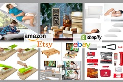 Package: A la Carte Amazon Listing Images