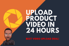 Package: Add Video To Your Listing, SKYROCKET Your Sales + Free Bonus
