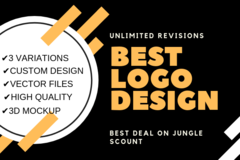 Package: WIN CUSTOMER LOYALTY with PREMIUM LOGO DESIGN