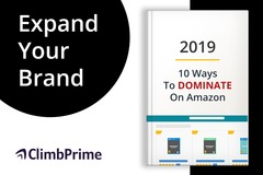 Package: 2019 Updated Amazon Success Strategy | Strategy Report