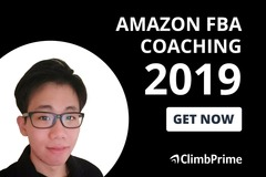 Package: We will guide you to success on Amazon FBA in 2019