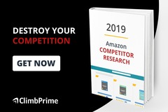 Package: We will analyze your top Amazon Private Label competitors