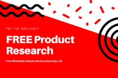 Package: Free Amazon Product Research