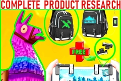 Package: Get 3 HOT Winning Products + Stats, Video, Suppliers...