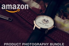 Package: Product and Lifestyle Photography - Custom Order: Divyesh
