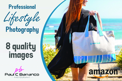 Package: Professional Lifestyle Photography with 2 Models