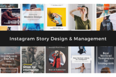 Package: 5 Instagram Story Videos
