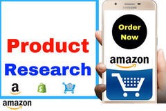 Package: 3 Winning Amazon USA Product Research, High Demand