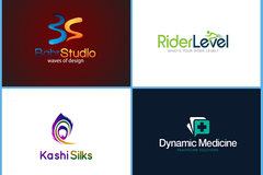 Package: Brand/Product Logo Design