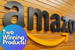 Package: Product Research 2 AMAZON FBA WINNING PRODUCTS
