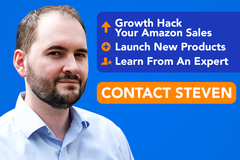 Package: Amazon Consulting/Coaching - 80 Brands launched