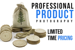 Package: Professional Product Photography White BG Image for Ralph