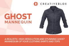 Package: Ghost Mannequin