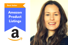 Package: Pro Listing + Keyword Research - 'Best Seller' Copywriter