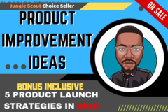 Package: 3 Product Improvement Ideas for ANY Product