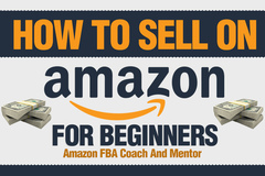 Package: I Will Be Your Amazon FBA Coach And Mentor - 2 Hours!
