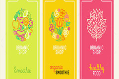 Package: Product Labeling with Free 3d Mockups