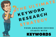Package: The ULTIMATE Keyword Research STRATEGY for 2019