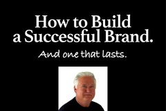 Package: How to Build a successful and sustainable brand!
