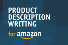 Package: 24 Hour Professional Listing Writing & Optimization