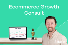 Package: Online Store Growth Strategy Consultation