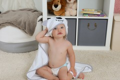 Package: Infant Lifestyle Image