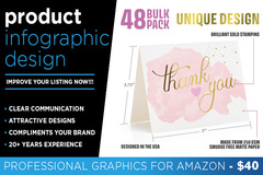 Package: Professionally Designed Infographics