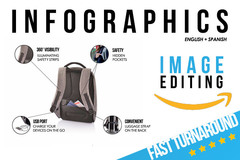 Package: Fast Infographics + Image editing