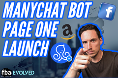 Package: Launch To Page One Using Manychat & Facebook Ad's
