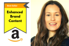 Package: Get EBC or A+ content from a 'Best Seller' product writer