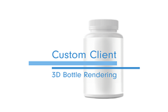 Package: CUSTOM CLIENT - 3D Renderings