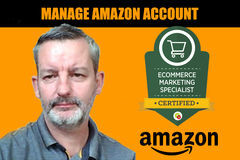 Package: Manage your Amazon Seller Account