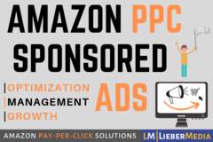 Package: Amazon PPC Sponsored Ad Campaigns | Optimize - Manage - Grow